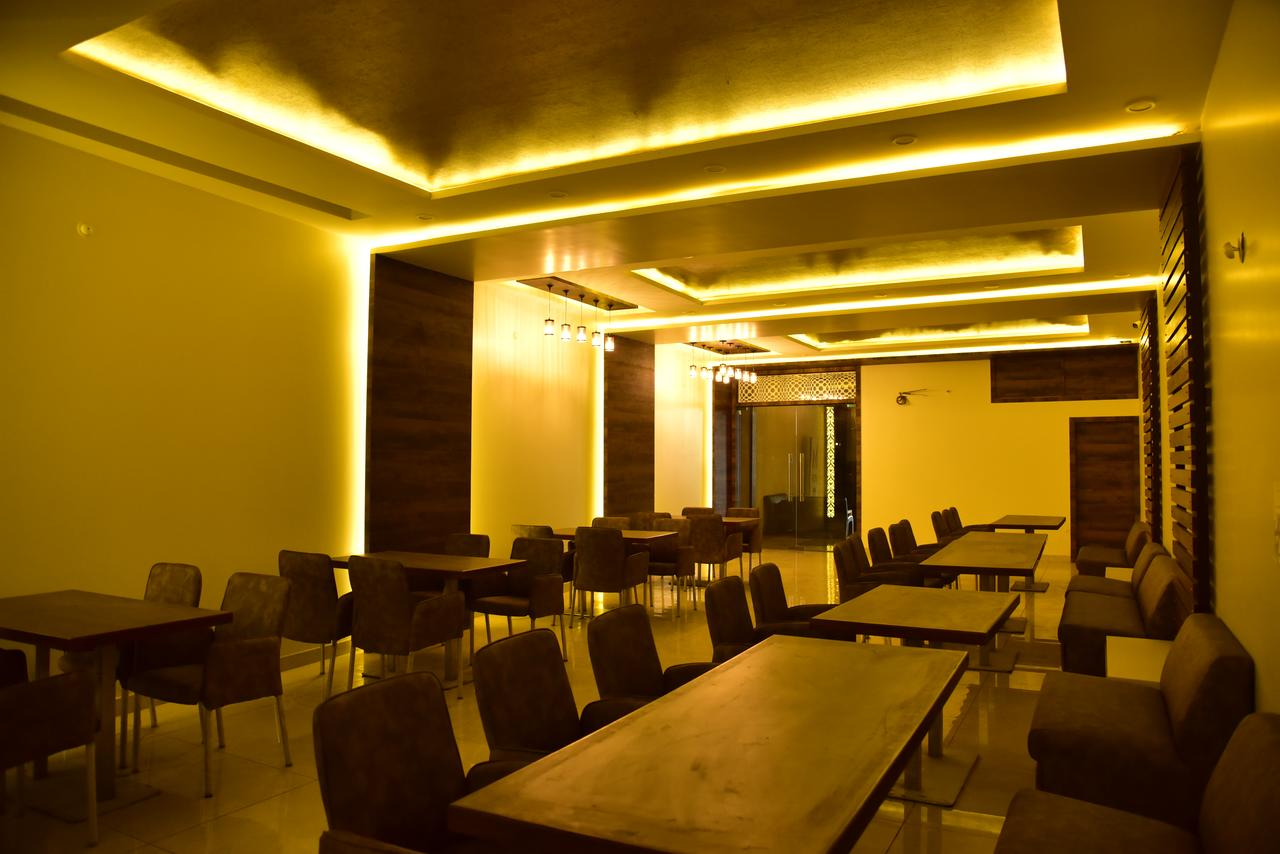 MY Dream Hotel Aligarh Restaurant